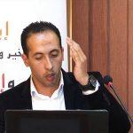 د. عبدالله إدالكوس